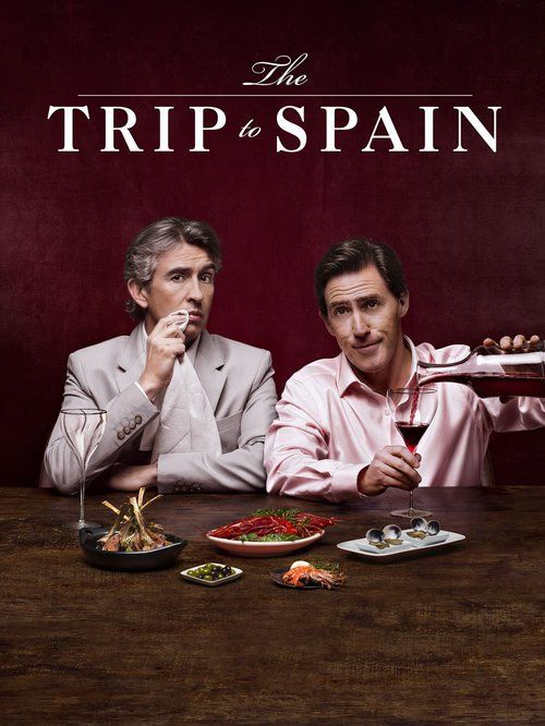 Watch The Trip to Spain (2017) Full Movie HD Free Download