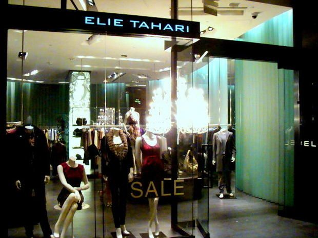 coach store premium outlets 1xrl  Elie Tahari is represented!