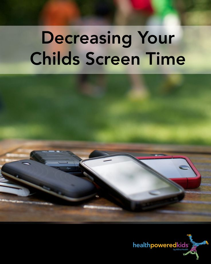 "This lesson helps young people define ""screen time"" and potential problems with spending too much time looking at electronic screens. They will analyze how much of their day they spend in front of electronic screens and think of healthy ways to limit their screen time. http://bit.ly/1qJGnOk"