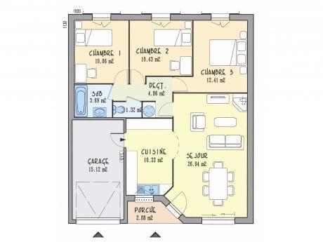 78 best images about petite maison on pinterest provence - Site pour plan maison ...
