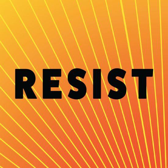 Downloadable Resist Graphic