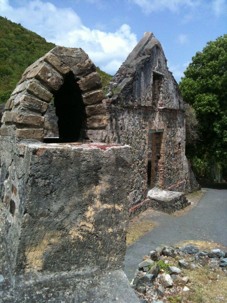Annaberg Ruins St John USVI 455