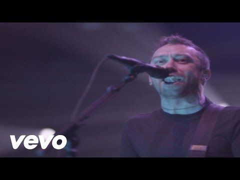 Rise Against - Ballad Of Hollis Brown - YouTube