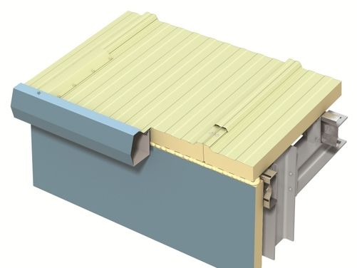 Lo Pitch Insulated Roof Amp Wall Panels Kingspan