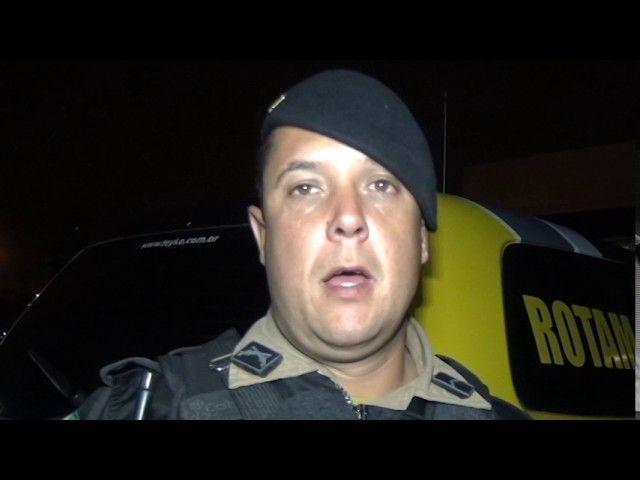 Polícia recebe denúncia e prende traficante com maconha e cocaína