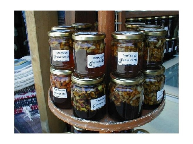 Honey for sale - Crete