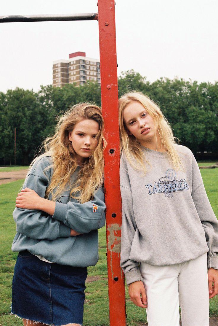Lulu & Minnie by Katie Silvester Zuem Magazine