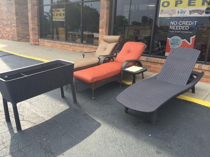 77 best outdoor furniture images on pinterest backyard for Furniture 63376