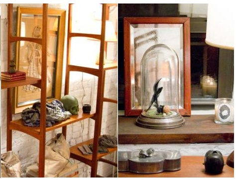 the little house: Clear Jar, Little Houses, Apothecary Jars, Jar Vignettes, Altered Bottles