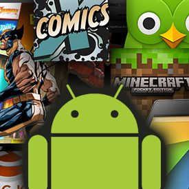 12 Best Android Tablet Apps (update). Not all Android apps are optimized for tablets, meaning the experience often isn't the same when you switch from a smartphone to a tablet. Here are 12 apps that make the jump smoothly and are made just for your Android tablet.
