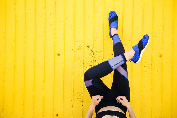 MOOV Activewear - Vêtements de sport pour femmes