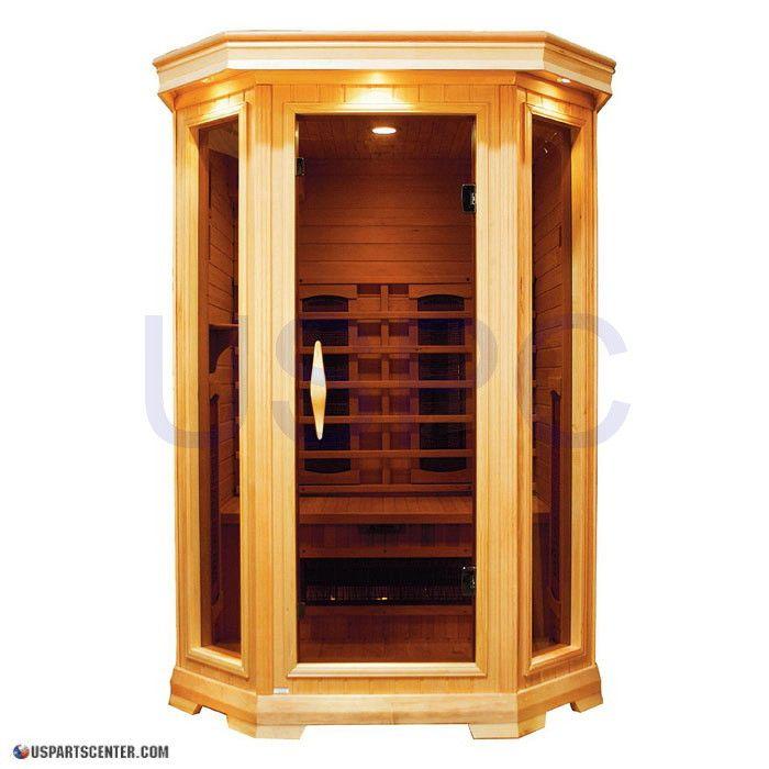 71 best outdoor sauna ideas images on pinterest outdoor for Indoor sauna plans