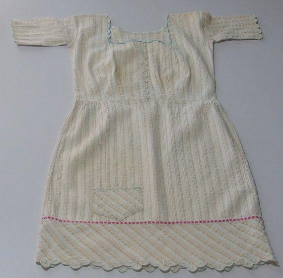 Rare Collection Greek Elliniki Stoli Dresses by VintageHomeStories