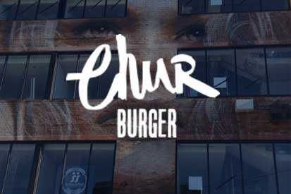 CHUR Burger - Voted the best burgers in Sydney... and Surry Hills