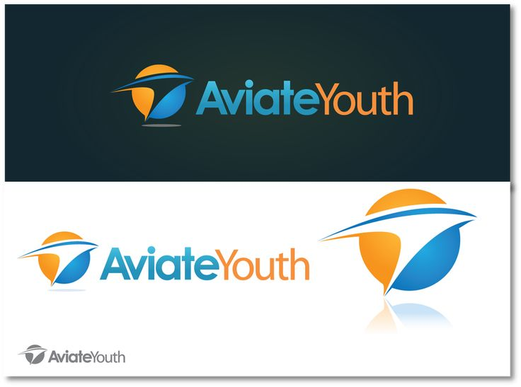 GUARANTEED ~ AviateU Youth Confidence Coaching is looking for Your Logo Design! by andy warhol