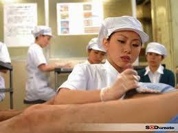 """Gloobalteam: China reconhece emprego de """"punheteira""""?"""