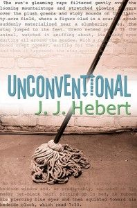Unconventional by J. J. Hebert .. Self-publishing resources for authors, including articles and services geared toward self-publishing http://www.jjhebertonline.com/self-publishing/