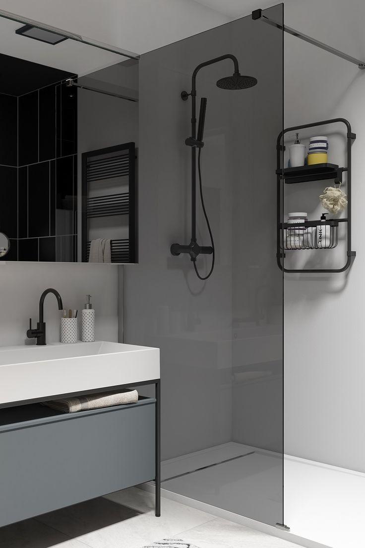 Neo, le nouveau concept de salles de bains design où tout est entièrement personnalisable !