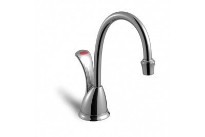 InSinkErator H-Wave-SS Traditional Hot Water Dispenser at bluebath.com