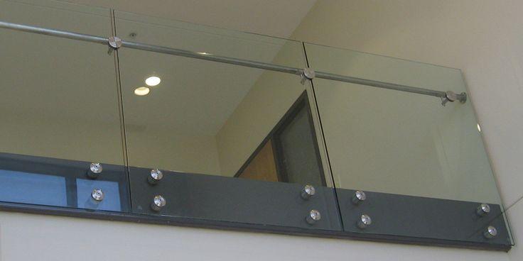 Glass Railing Design- FOR TERRACE