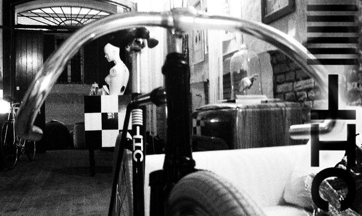 CoasterBrake Artisanal Bicycle
