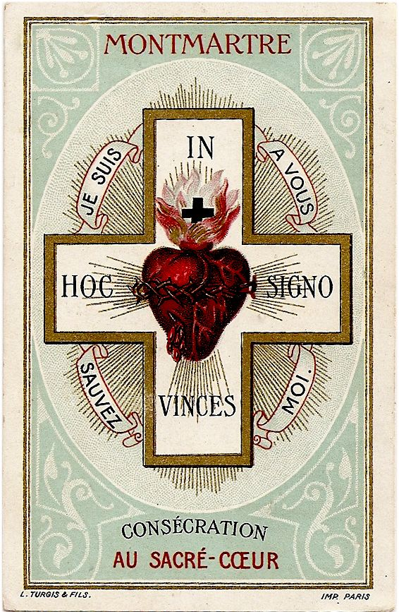 Act of Consecration to the Sacred Heart O Sacred Heart of Jesus, to Thee I consecrate and offer up my person and my life, my actions, trials, and sufferings, that my entire being may henceforth only...