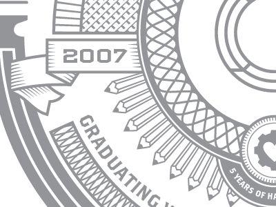 graduation inviteDesign Inspiration, Graphics Design, Vintage Crap, Grad Invitations, Graduation Invitations, Design Style