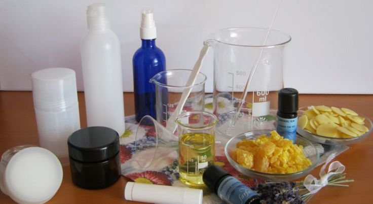 Waar kan je aromatherapie grondstoffen bestellen en potjes, flesjes en werkmaterialen kopen voor je zelfgemaakte producten