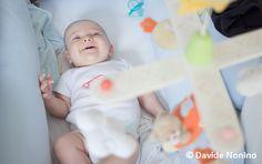 Giochi per neonati da 0 a 3 mesi