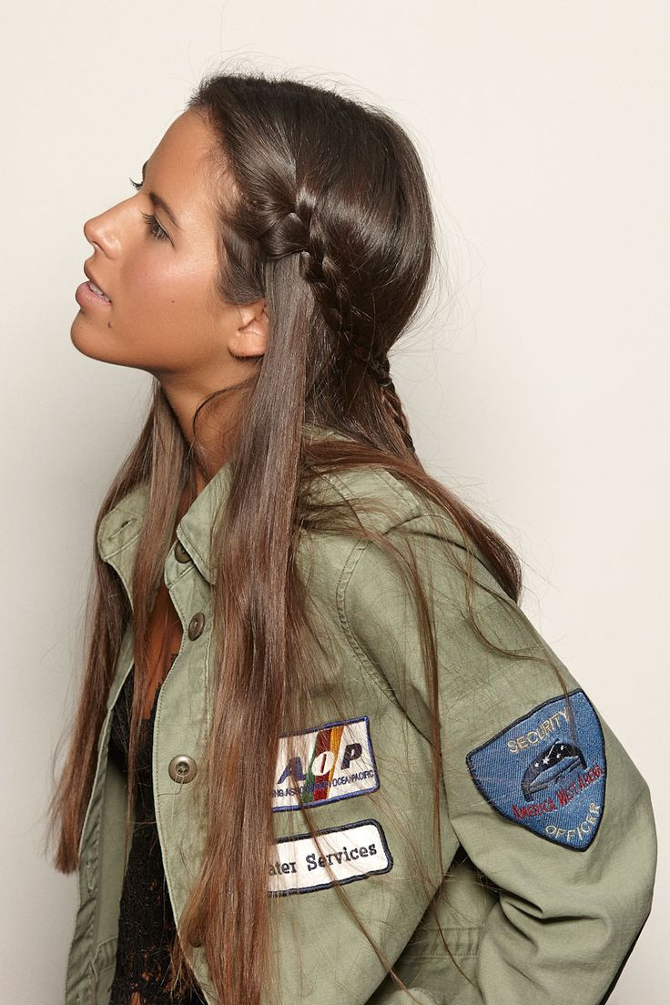 best peinados images on pinterest pig tails hair ideas and