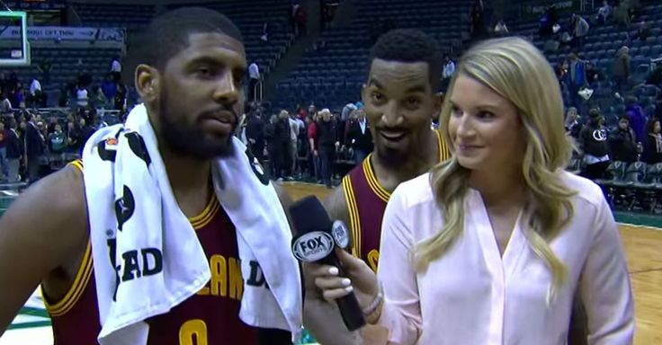 Here's a gag reel of NBA video bombs to make you giggle  [VIDEO]