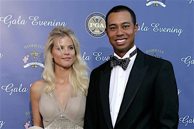 Tiger Woods Is Now 'Best Friends' with His Ex-Wife Elin and More Celebrity News
