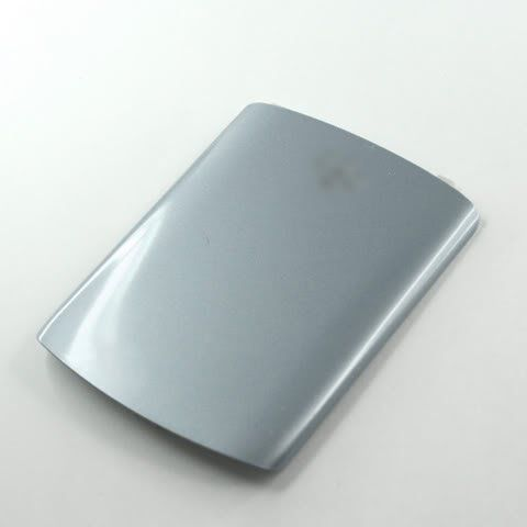 Buy Frost Battery Cover Back Door Housing For BlackBerry Curve 8520 8530 NEW for 9 USD | Reusell