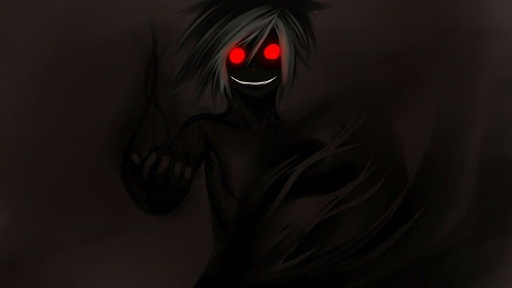 25 Anime Wallpaper Red And Black Hd Wallpaper Ghosts Anime Red Eyes Dark Black Download Red An In 2020 Anime Wallpaper Black And White Wallpaper Anime Black Hair