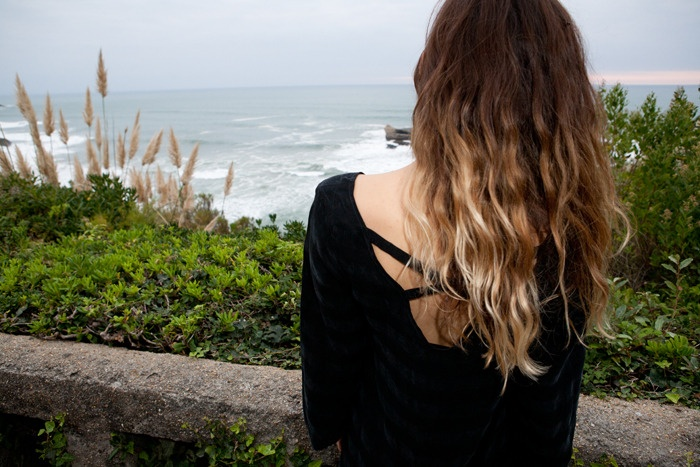 Ombre perfectionnn: Fashion, Hair Colors, Awesome Hairstyles, Travel Blog, Dreams Hair, Style Pinboard, Kinda Style, Ombre Highlights, Rumi Neeli