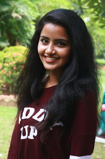 Latest Images of Anupama Parameswaran Unseen Cute Photos Hot Gallerywww.vijay2016.com
