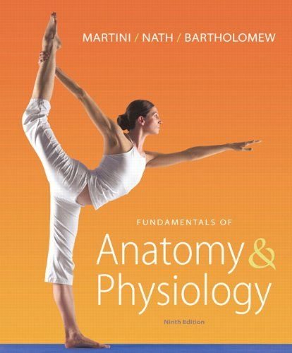 I'm selling Fundamentals of Anatomy