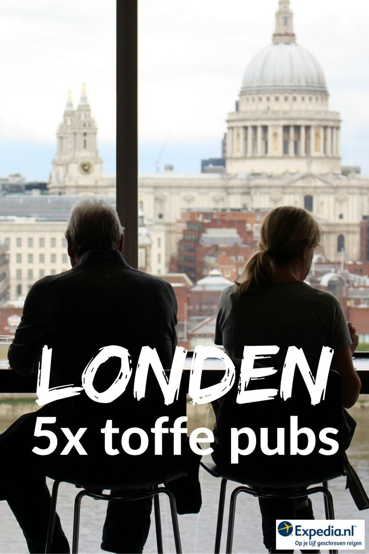 5x toffe pubs in Londen, Engeland || Expedia.nl