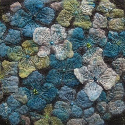 Image result for felted wool art
