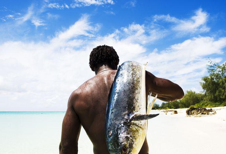 Escape to Mozambique - http://www.mozambique.co.za/
