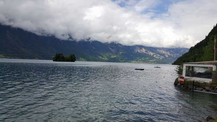Schweiz - Thuner See