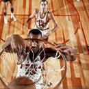 Wilt Chamberlain of Philadelphia scored 73 points to lead the host Warriors to a 135-117 win over the Chicago Packers. The 73 points was, at the time, the most points ever scored by an NBA player in a regulation game, and it remains tied for the 3rd-highest total in NBA history. Read more sports sto...Wilt Chamberlain of Philadelphia scored 73 points to lead the host Warriors to a 135-117 win over the Chicago Packers. The 73 points was, at the time, the most points ever scored by an NBA…