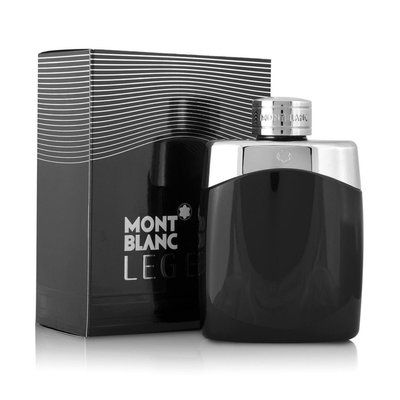 Perfume Montblanc Legend 100ml Masculino Eau de Toilette