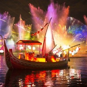 "Animal Kingdom's ""Rivers of Light"" Nighttime Show Debut is Imminent"