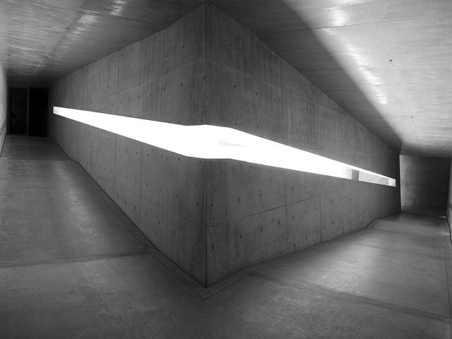 Chichu Art Museum Naoshima | Tadao Ando - been there!