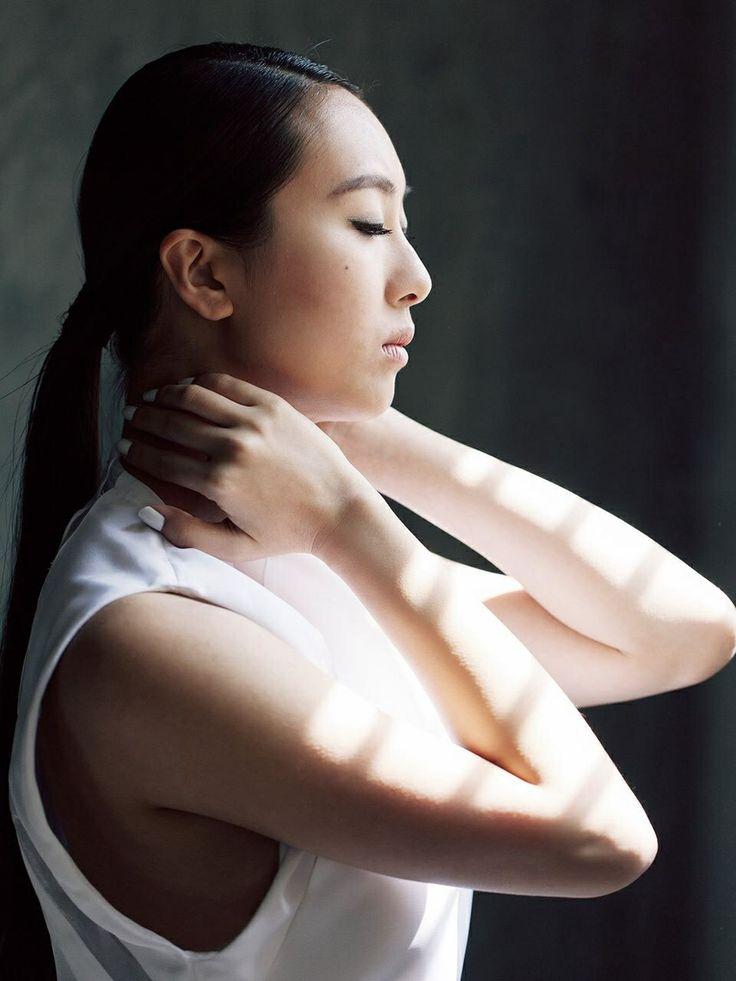 Designer: Stephanie Lai Model: Xiwen Zhang