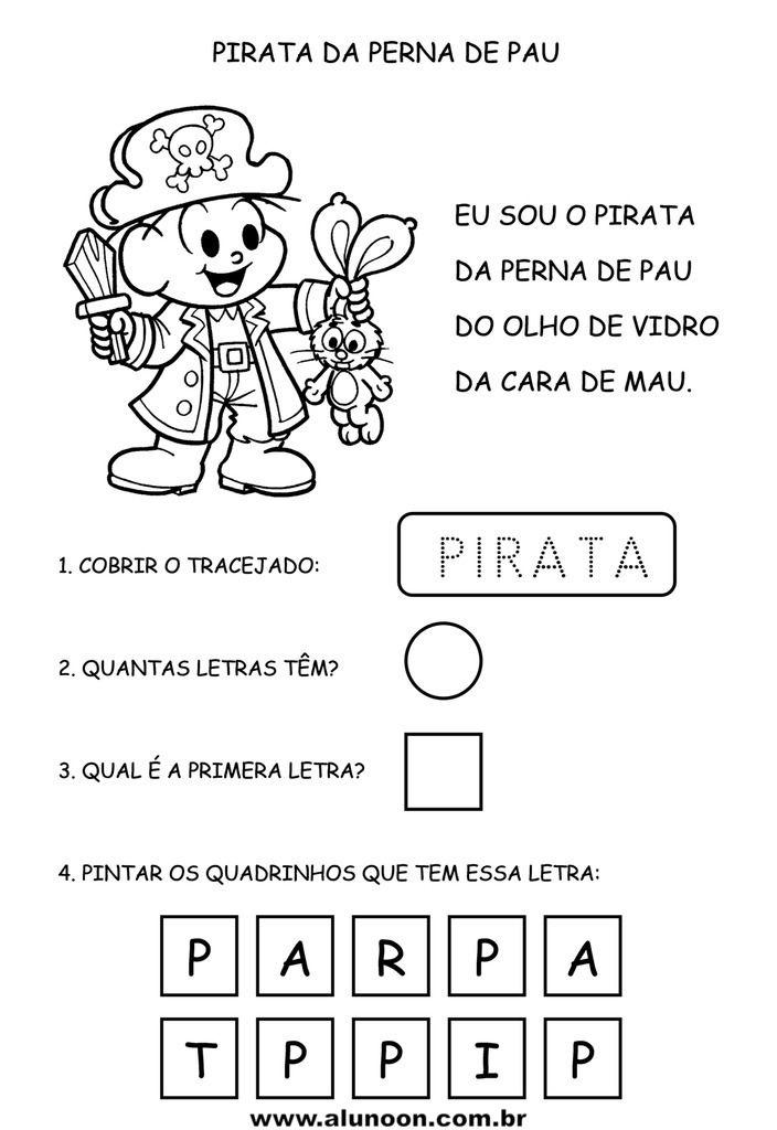 Imagem Educacao Infantil Aluno On Atividades De Carnaval