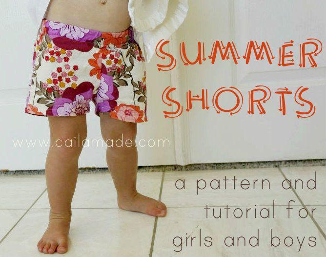 Short pattern