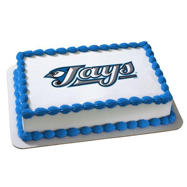 Blue Jay Topper