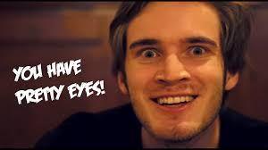 Du har vackra ögon